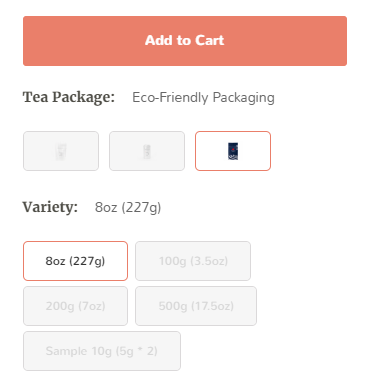 eco friendly option