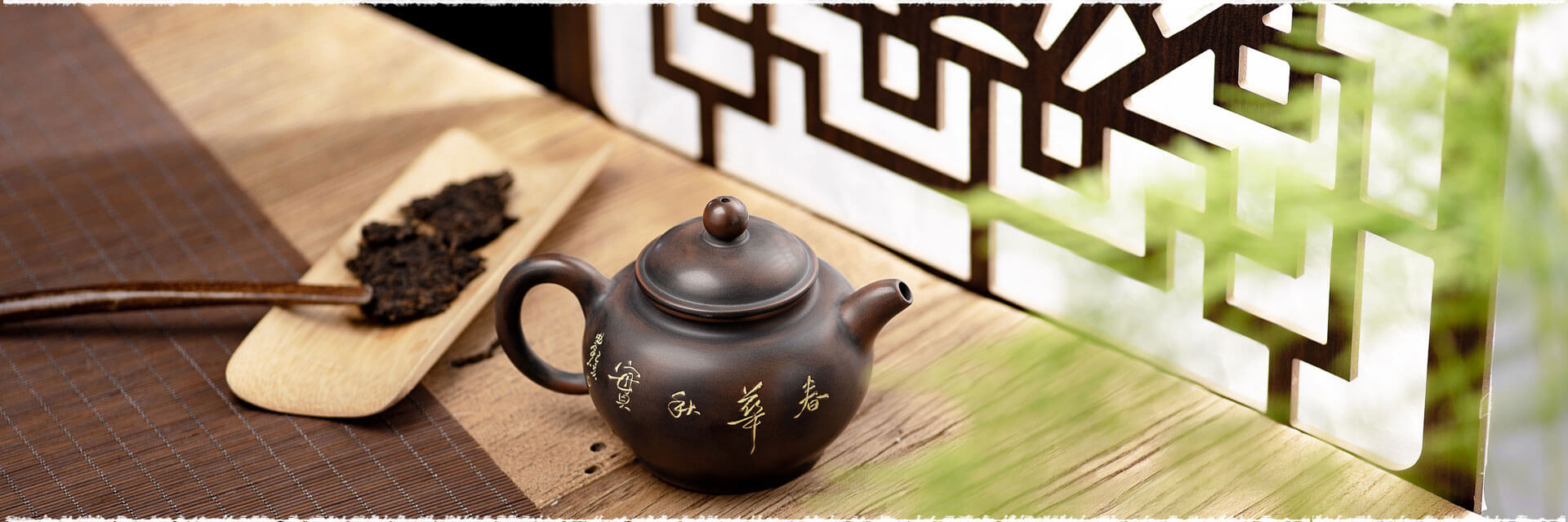 A Brief Introduction to Four Famous Types of Potteries in China