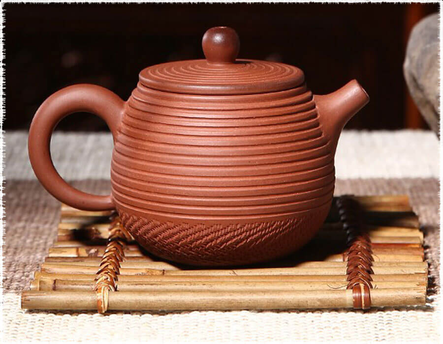 Rongchang Potery