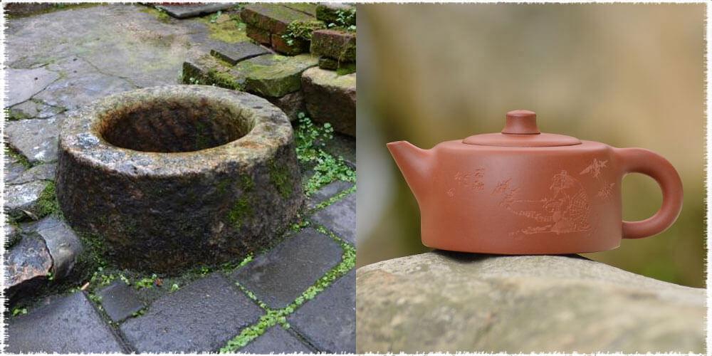 Jing Lan Teapot
