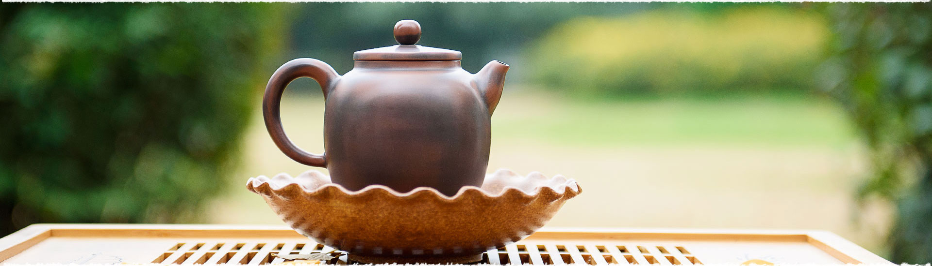 Nixing Teapot