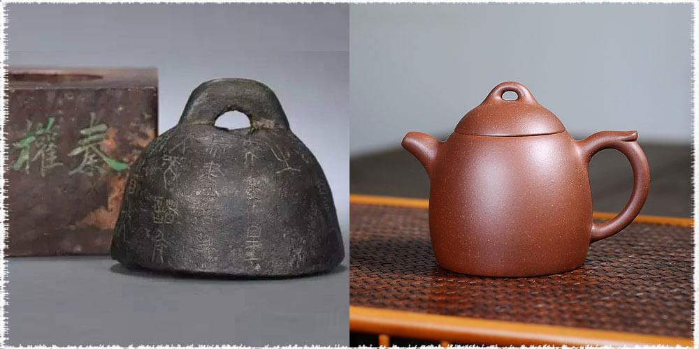 Qin Quan Teapot