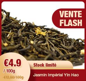 Jasmin Impérial Yin Hao