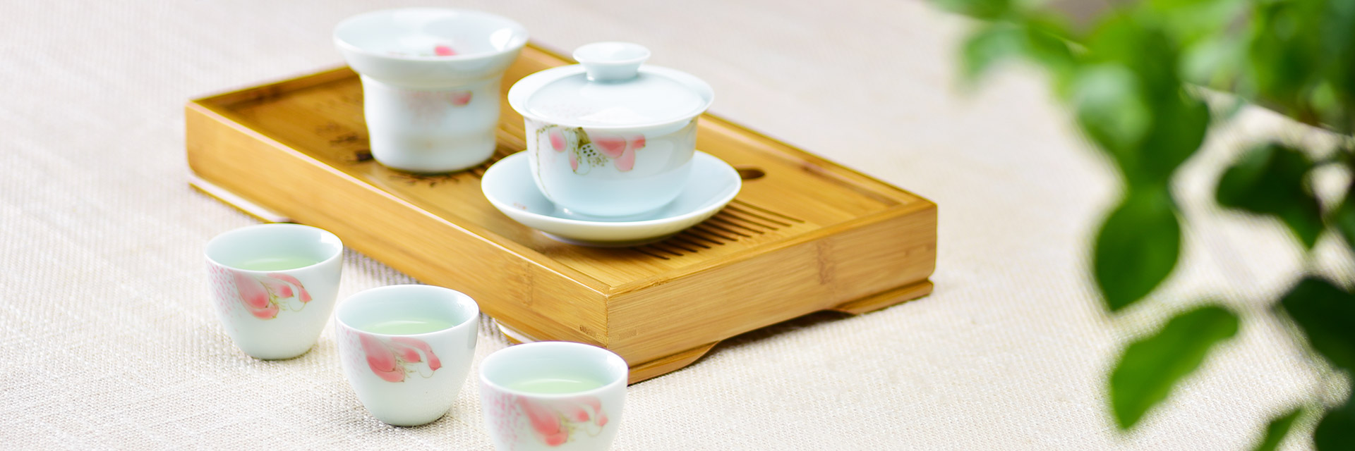 Teaware Gifts