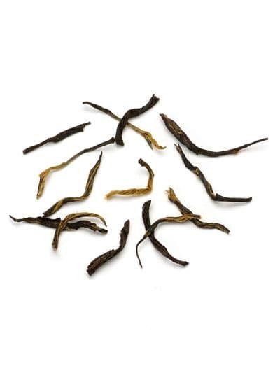 Lapsang Souchong Smoky Black Tea (Yan Xun Zheng Shan Xiao Zhong) 1