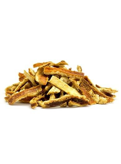 Chenpi (Dried Tangerine Peel) Herbal Tea