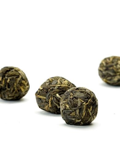Ancient Tree Dragon Ball Raw Pu-erh Tea