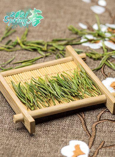 Anji Bai Cha Green Tea