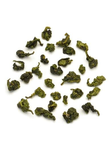 Anxi Monkey King (Ma Liu Mie) Tie Guan Yin Oolong Tea 1