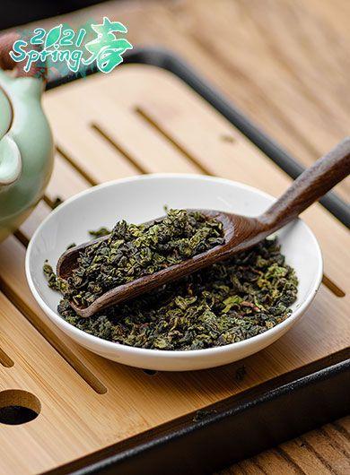 Anxi Qing Xiang Tie Guan Yin Oolong Tea