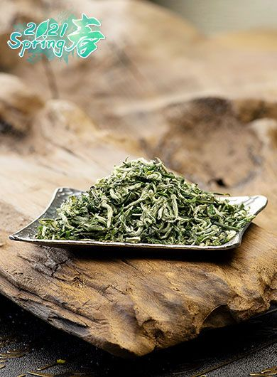 Bi Luo Chun Green Tea (Pi Lo Chun) Category