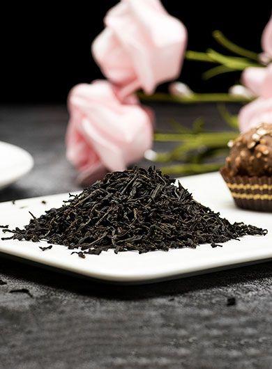 English Earl Grey Black Tea