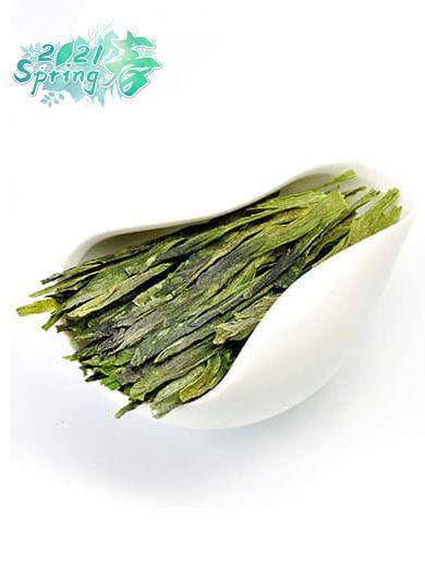 Nonpareil Cha Wang Tai Ping Hou Kui Green Tea Ctaegory