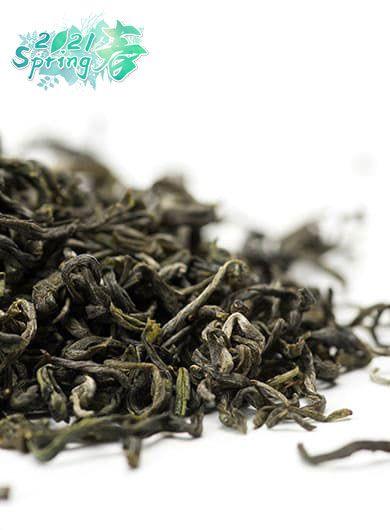 Chun Ya (Spring Bud) Green Tea