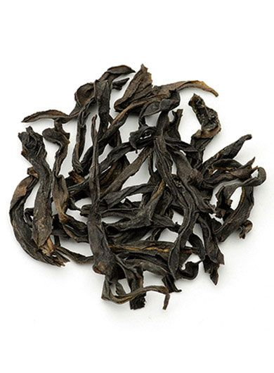 Da Wu Ye (Big Dark Leaf) Phoenix Dan Cong Oolong Tea