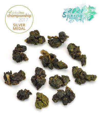 Nonpareil Taiwan DaYuLing High Mountain Cha Wang Oolong Tea6