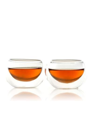Double-wall Glass Tea Cups 50ml / 1.69oz Category