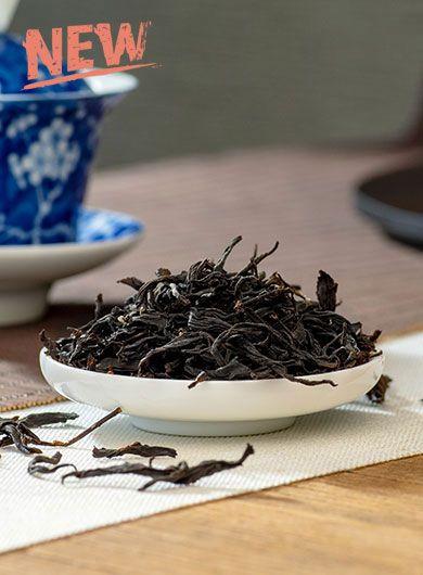 Organic Floral Black Tea