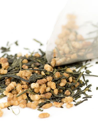 Genmaicha Green Tea Bag