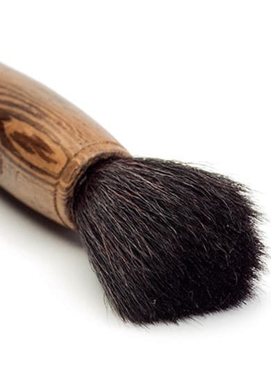 Gongfu Tea Brush