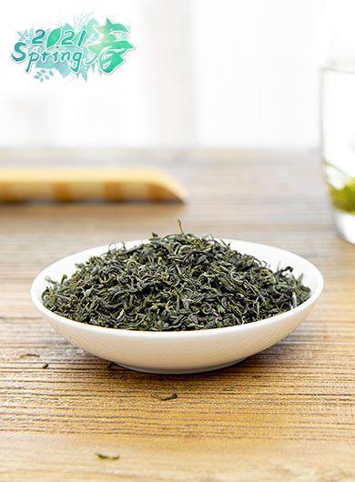 Gou Gu Nao Green Tea
