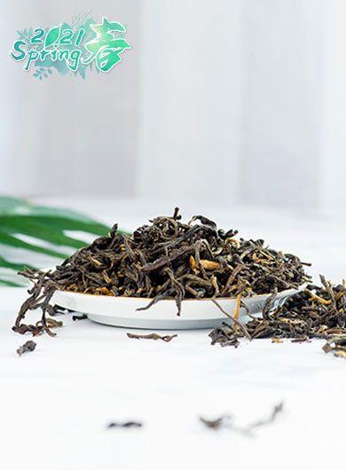 Yunnan Dian Hong Ancient Tree Black Tea 1