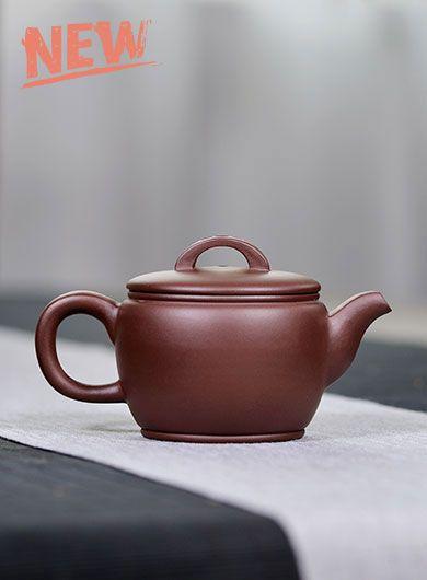 Han Wa Yixing Zisha Teapot