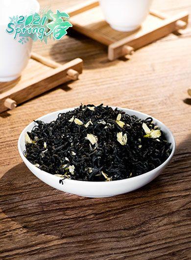 Jasmine Mao Feng Green Tea
