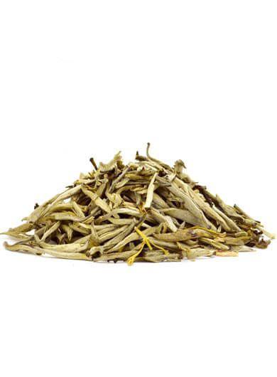 Jasmine Silver Needle White Tea (Mo Li Yin Zhen) 01