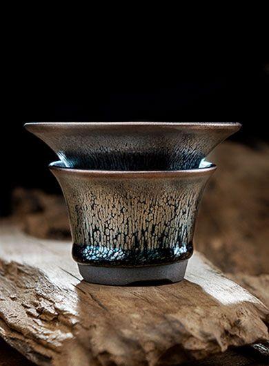 Handmade Jianyang Jianzhan Filter