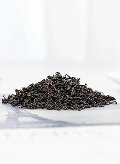 Keemun Aromatic Snail Black Tea