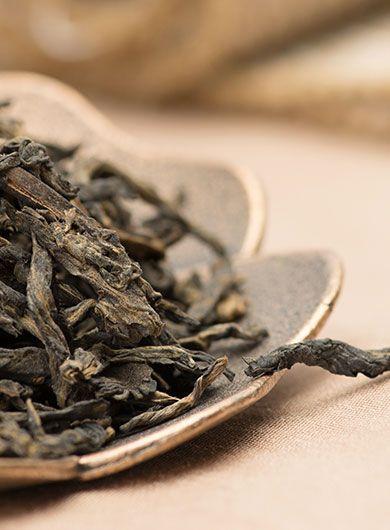 Guangxi Liu Bao Cha Dark Tea