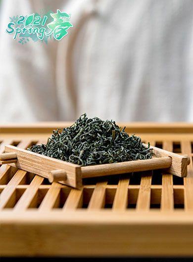 Lu Shan Yun Wu Green Tea Category