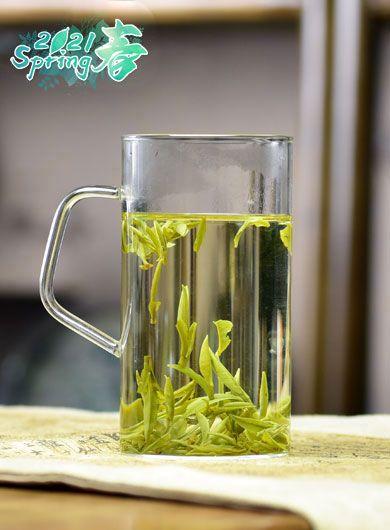 Nonpareil Te Gong Huang Shan Mao Feng Green Tea Category