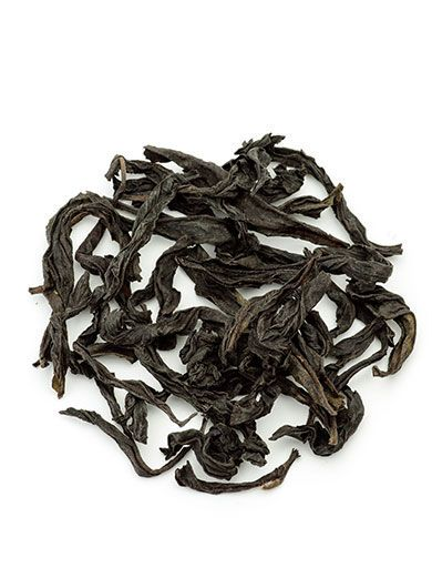 Organic Da Hong Pao (Big Red Robe) Oolong Tea