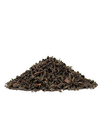 Organic Lapsang Souchong Smoky Black Tea