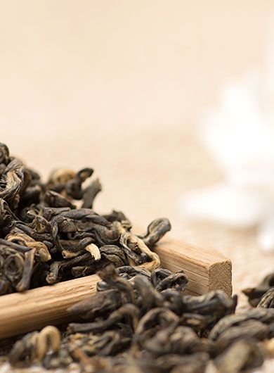 Organic Red Snail Black Tea