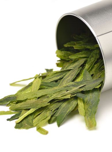 Premium Tai Ping Hou Kui Green Tea Category
