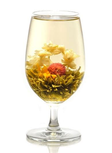 Pretty Blossom Flower Tea 1