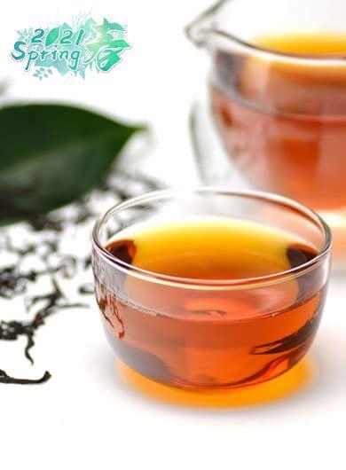 Superfine Keemun Fragrant Black Tea