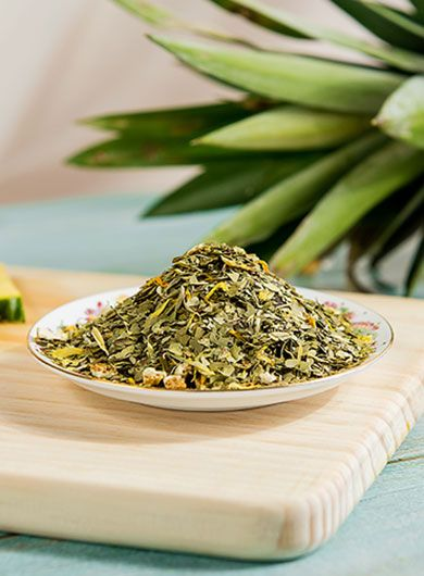 Queen Yerba Mate Tea