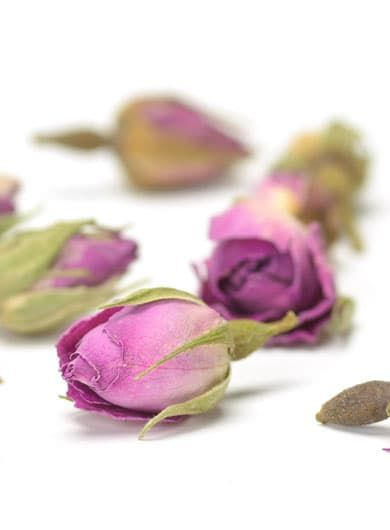 Rose Bud Herbal Tea 1