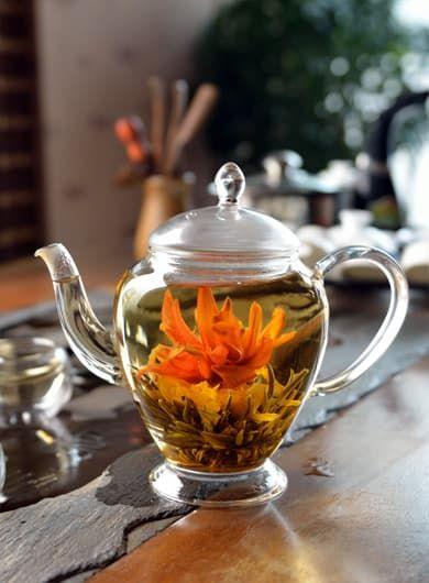 Royal Lily Silver Needle Flower Tea 03