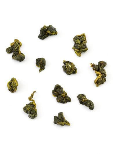 Taiwan Jin Xuan Milk Oolong Tea 01