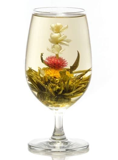 Thriving Bloom Flower Tea 1