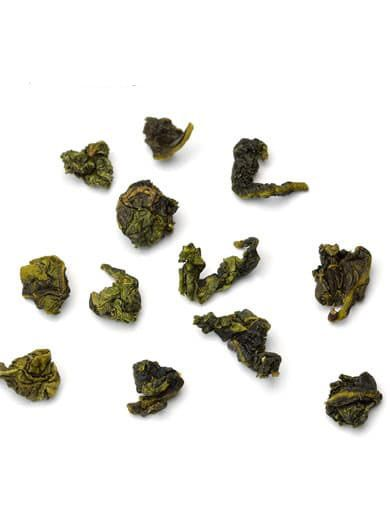 "Tie Guan Yin ""Iron Goddess"" Oolong Tea 1"