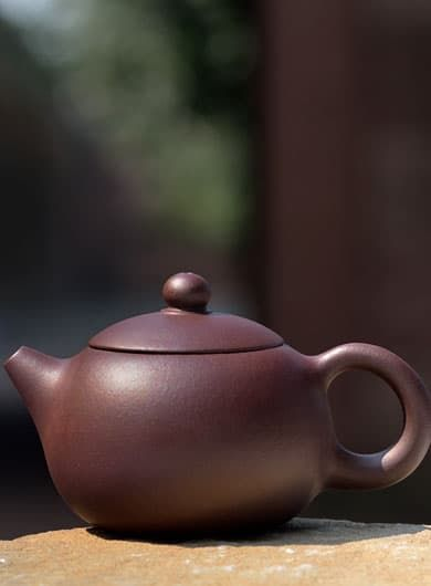 Xi Shi Yixing Purple Clay (Zi Sha) Teapot Category
