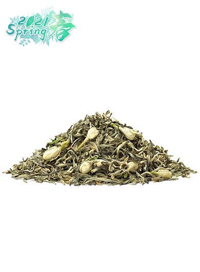 Jasmine Snow Bud (Mo Li Xue Ya) Green Tea