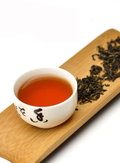 Yun Nan Dian Hong Black Tea 1