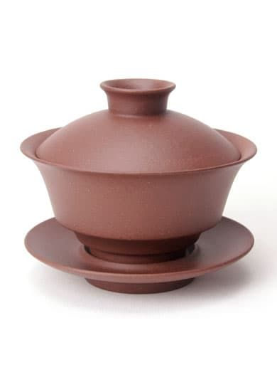 Yixing Zisha Gaiwan 150ml